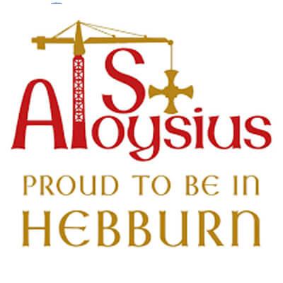 St Aloysius, Hebburn
